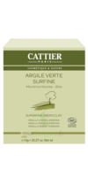 Argile Verte Surfine - 1 Kg à Blere