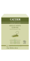 Argile Verte Surfine - 3 Kg à Blere