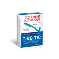 Clément Thékan Tire Tic Crochet B/2 à Blere