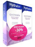 Hydralin Quotidien Gel Lavant Usage Intime 2*200ml à Blere
