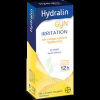 Hydralin Gyn Gel Calmant Usage Intime 200ml à Blere