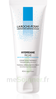 Hydreane Riche Crème Hydratante Peau Sèche à Très Sèche 40ml à Blere