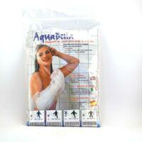 Aquabella Protection Main Pied Bras Court 29,5x48cm Sachet/2 à Blere