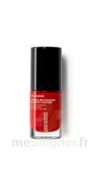 La Roche Posay Vernis Silicium Vernis Ongles Fortifiant Protecteur N°24 Rouge Parfait 6ml à Blere