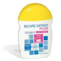Gifrer Bicare Plus Poudre Double Action Hygiène Dentaire 60g à Blere