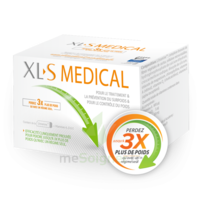 Xls Médical Comprimés Capteur De Graisses B/60 à Blere