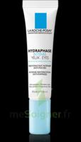 Hydraphase Intense Yeux Crème Contour Des Yeux 15ml à Blere