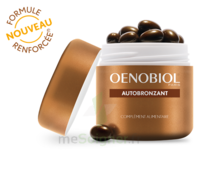 Oenobiol Autobronzant Caps 2*pots/30 à Blere