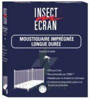 Insect Ecran Moustiquaire Imprégnée Lit Bébé à Blere