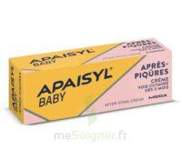 Apaisyl Baby Crème Irritations Picotements 30ml à Blere