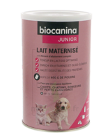 Biocanina Lait Poudre Maternisé B/400g à Blere