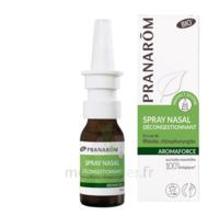 Aromaforce Solution Nasale Dégage Le Nez 15ml à Blere