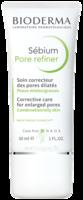 Sebium Pore Refiner Concentré Correcteur Pores Dilatés T/30ml à Blere