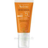 Avène Eau Thermale Solaire Crème 50+ Sans Parfum 50ml à Blere
