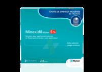 Minoxidil Mylan 5 %, Solution Pour Application Cutanée à Blere