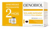 Oenobiol Solaire Intensif Caps Peau Normale 2*pot/30 à Blere