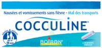 Boiron Cocculine Granules En Récipient Unidose Doses/6 à Blere