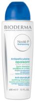 Node P Shampooing Antipelliculaire Apaisant Fl/400ml à Blere