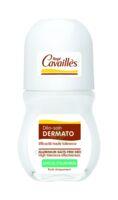 Rogé Cavaillès Déodorants Déo Soin Dermatologique Roll-on 50ml à Blere
