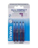 Inava Brossettes Mono-compact Violet  Iso5 1,8mm à Blere
