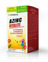 Azinc Forme Et Vitalite 120 + 30 (15 Jours Offerts) à Blere