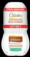 Rogé Cavaillès Déodorants Déo Soin Dermatologique Roll-on 2x50ml à Blere
