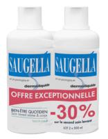 Saugella Emulsion Dermoliquide Lavante 2fl/500ml à Blere
