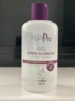 Hygipro Gel-hydroalcoolique Fl/250ml à Blere