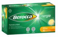 Berocca Energie Comprimés Effervescents Orange B/30 à Blere