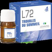 Lehning L72 Solution Buvable En Gouttes 1fl/30ml à Blere
