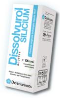 Dissolvurol Silicium Solution Buvable En Gouttes Fl/100ml à Blere
