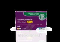 Esomeprazole Mylan Conseil 20 Mg, Gélule Gastro-résistante à Blere